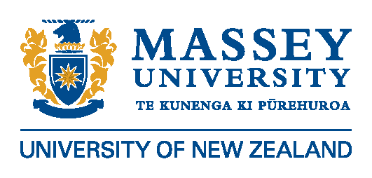 With support from Massey University