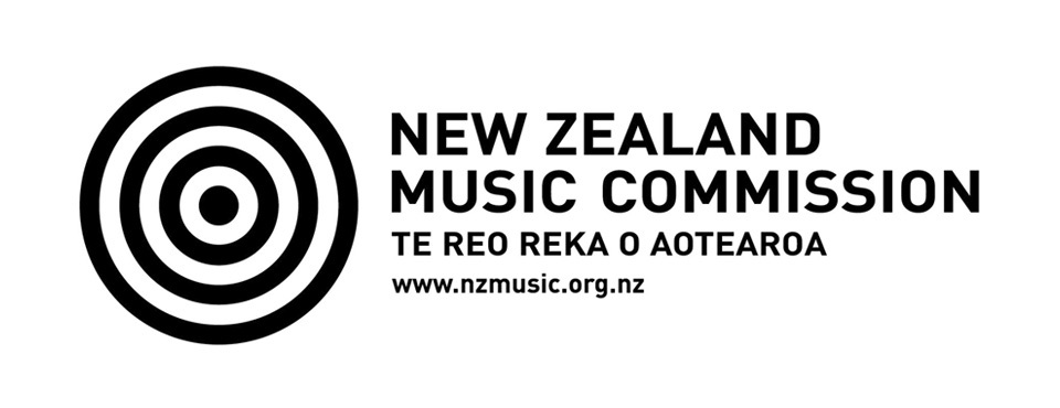 With support from the NZ Music Commission